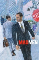 Mad Men movie poster (2007) picture MOV_764a463d