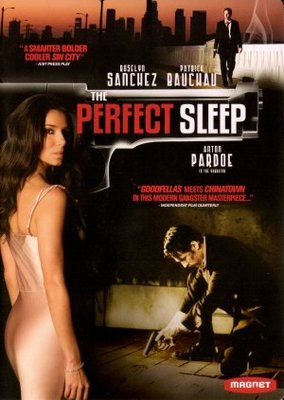 The Perfect Sleep movie poster (2007) poster MOV_5ae2ab4e