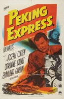 Peking Express movie poster (1951) picture MOV_5ae33310