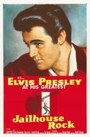 Jailhouse Rock movie poster (1957) picture MOV_5ae44303