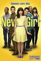 New Girl movie poster (2011) picture MOV_5ae5bf37