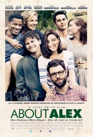 About Alex movie poster (2014) picture MOV_5ae64954