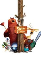 Open Season movie poster (2006) picture MOV_5ae67003