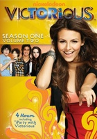 Victorious movie poster (2010) picture MOV_5ae7e4a2