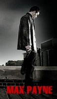 Max Payne movie poster (2008) picture MOV_5ae8710a