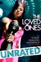 The Loved Ones movie poster (2009) picture MOV_4fe09d13
