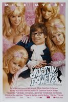 Austin Powers movie poster (1997) picture MOV_31842036