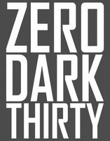Zero Dark Thirty movie poster (2012) picture MOV_5af05fd7