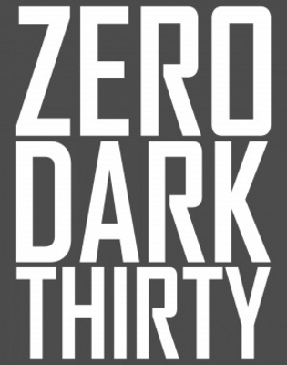 Zero Dark Thirty movie poster (2012) poster MOV_5af05fd7