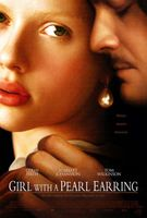 Girl with a Pearl Earring movie poster (2003) picture MOV_5af31b8b