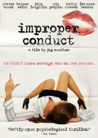 Improper Conduct movie poster (1994) picture MOV_5af54e4e