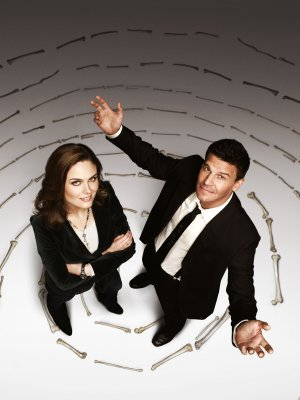 Bones movie poster (2005) poster MOV_5af75214