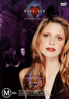 Buffy the Vampire Slayer movie poster (1997) picture MOV_5af8a4bf