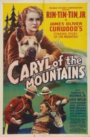 Caryl of the Mountains movie poster (1936) picture MOV_5afcbd7b