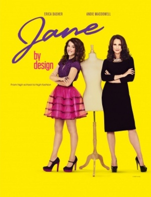 Jane by Design movie poster (2011) poster MOV_5afee563