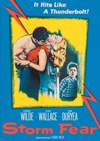 Storm Fear movie poster (1955) picture MOV_5aff1f75