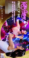 Katy Perry: Part of Me movie poster (2012) picture MOV_5b029288