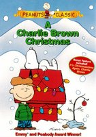 A Charlie Brown Christmas movie poster (1965) picture MOV_5b0376e5