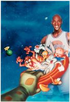 Space Jam movie poster (1996) picture MOV_5b04c868