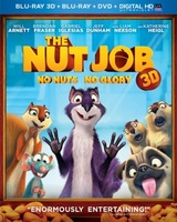 The Nut Job movie poster (2013) picture MOV_5b088bf3