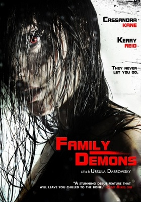 Family Demons movie poster (2009) poster MOV_5b0971b9