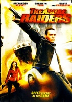 Treasure Raiders movie poster (2007) picture MOV_5b0a0b48