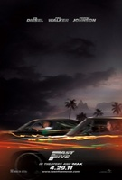 Fast Five movie poster (2011) picture MOV_5b0a9600