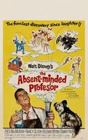 The Absent Minded Professor movie poster (1961) picture MOV_5b0b2a6b