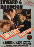 Unholy Partners movie poster (1941) picture MOV_5b0cd3c1