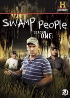 Swamp People movie poster (2010) picture MOV_5b12fd6d