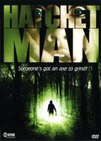 Hatchetman movie poster (2003) picture MOV_5b164001