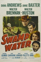 Swamp Water movie poster (1941) picture MOV_5b172484