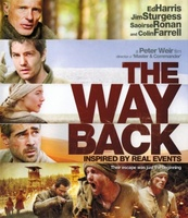 The Way Back movie poster (2010) picture MOV_5b18809e