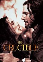 The Crucible movie poster (1996) picture MOV_5b1881c9