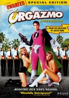 Orgazmo movie poster (1997) picture MOV_5b19379f