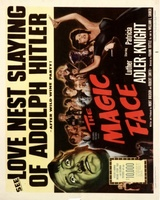 The Magic Face movie poster (1951) picture MOV_5b199ef0