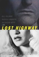 Lost Highway movie poster (1997) picture MOV_5b1ab7f9