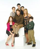 Grounded for Life movie poster (2001) picture MOV_5b1ad2a8