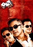 Ocean's Thirteen movie poster (2007) picture MOV_5b1d7668