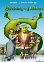 Shrek the Third movie poster (2007) picture MOV_5b1f6a93