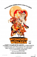Wonder Women movie poster (1973) picture MOV_5b22263a