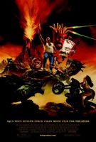 Aqua Teen Hunger Force Colon Movie Film for Theatres movie poster (2007) picture MOV_5b22305a