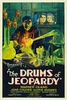The Drums of Jeopardy movie poster (1931) picture MOV_5b2736c0