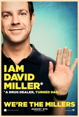 We're the Millers movie poster (2013) poster MOV_5b280b66