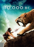 10,000 BC movie poster (2008) picture MOV_5b2a1601
