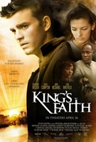King's Faith movie poster (2013) picture MOV_5b2a7413