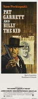 Pat Garrett & Billy the Kid movie poster (1973) picture MOV_5b2ba220