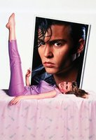 Cry-Baby movie poster (1990) picture MOV_5b2de267