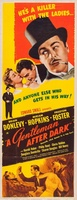 A Gentleman After Dark movie poster (1942) picture MOV_5b2e0ddd