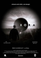 Xora movie poster (2012) picture MOV_5b302c3d